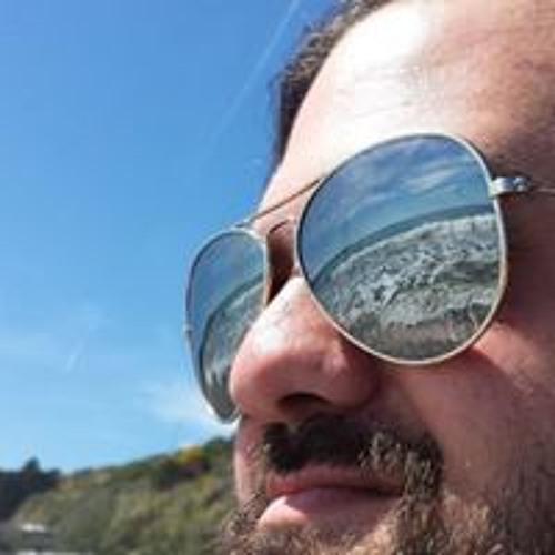 Jeremy Holt's avatar