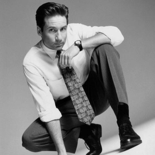 Special Agent Fox Mulder's avatar