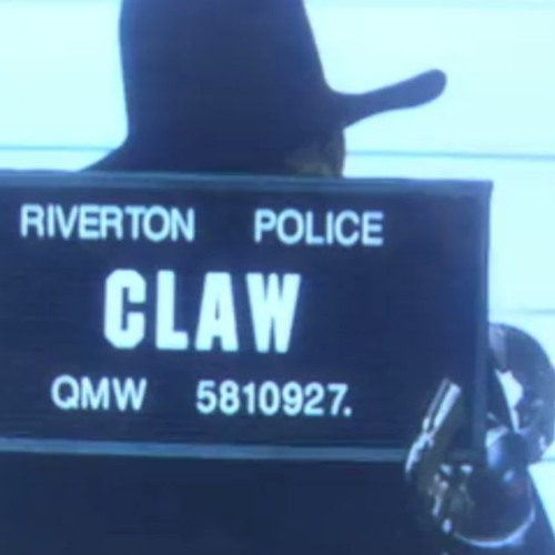 Doctor Claw's avatar