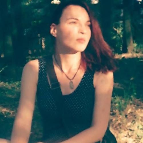 Zsófia Máté's avatar