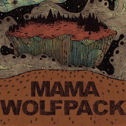 Mama Wolfpack's avatar