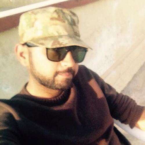Fahad Jamil's avatar