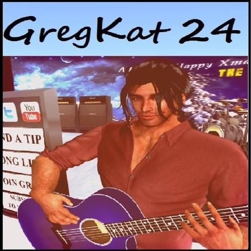 GregKat24's avatar