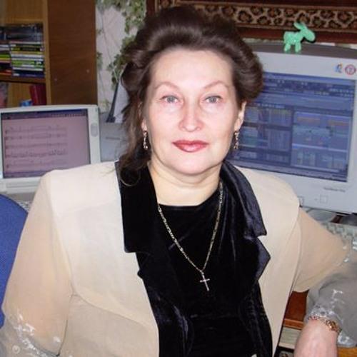 Tatyana Divina's avatar