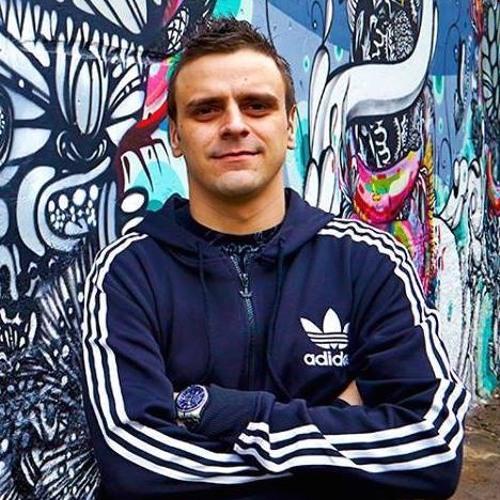 DJ Barboza's avatar