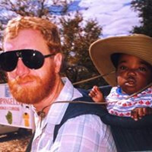 Samuel Asante's avatar