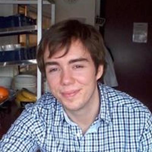 Henrik Larsson's avatar