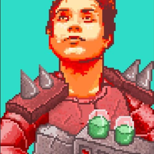 AJAXE's avatar