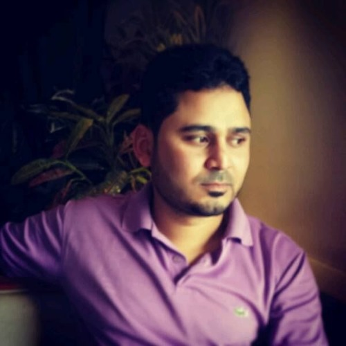 Mohamed Mosad's avatar