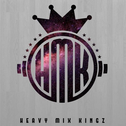 Heavy Mix Kingz's avatar