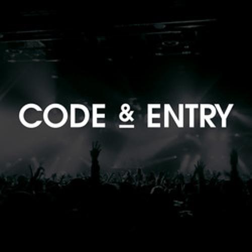 Code & Entry™'s avatar