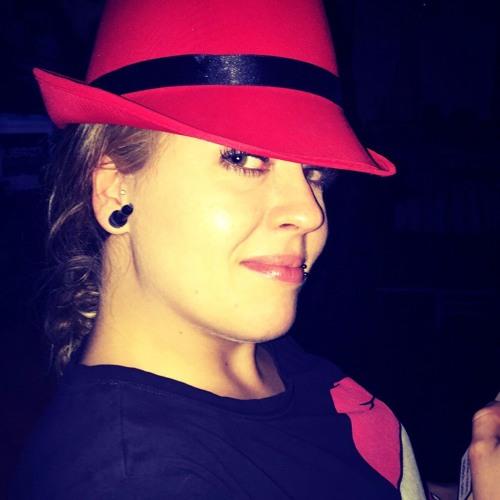 *Lady Sensimilla*'s avatar