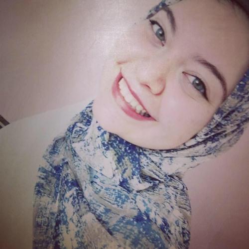 SaRa El Sarnagawy's avatar