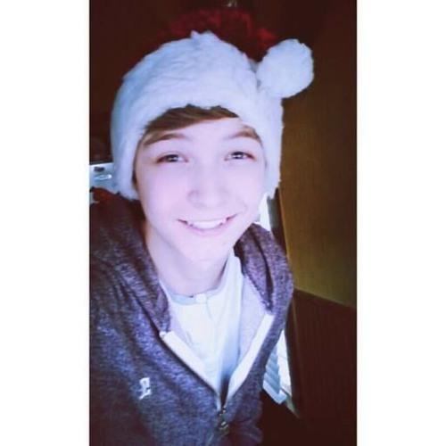 Nathan Hoeche's avatar