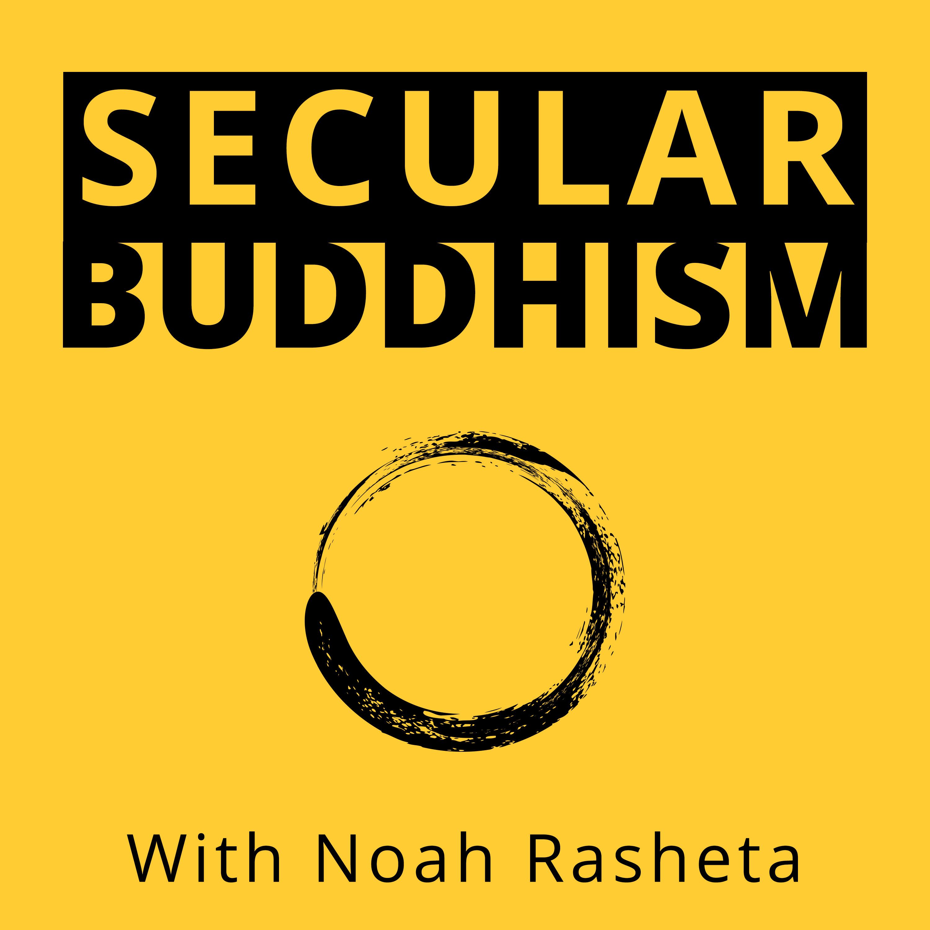 Secular Buddhism on Apple Podcasts