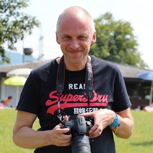 Andreas Kindlimann's avatar