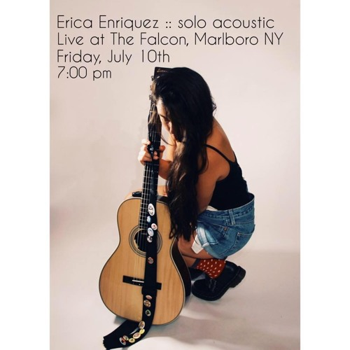 Erica Enriquez's avatar
