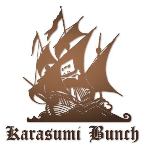 KARASUMI BUNCH's avatar