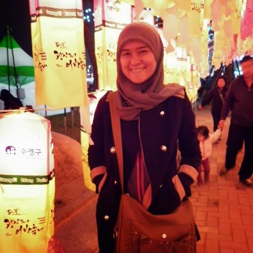 Shaharina Ahmad's avatar