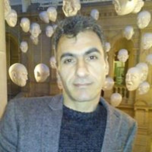 Maziyar Bahrami's avatar
