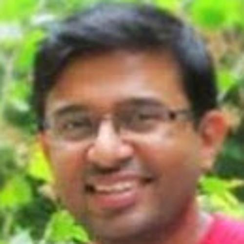 Preran Kumar Kurnool's avatar