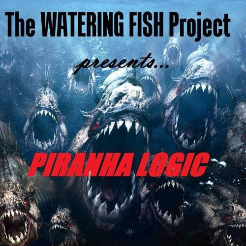 the watering fish project's avatar