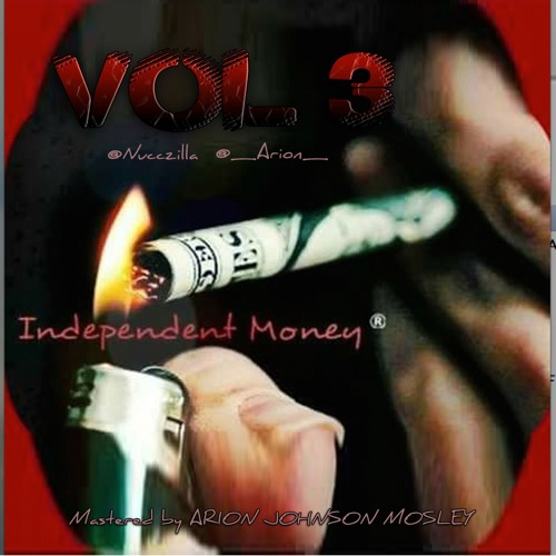 Independent Money Vol 3's avatar