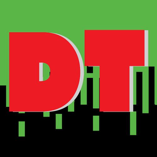 Dubstep Time's avatar