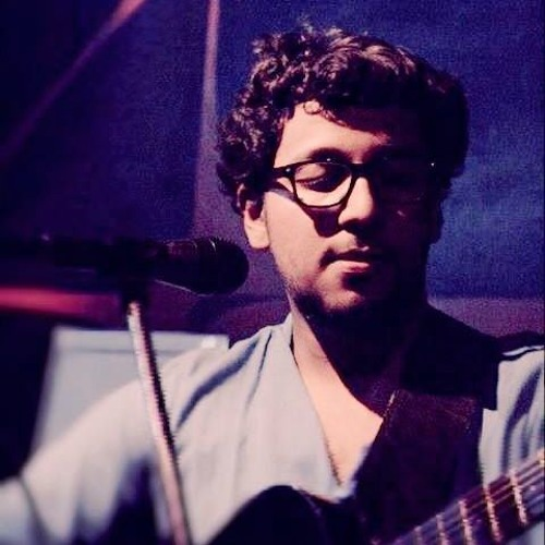 Ashish Zachariah's avatar