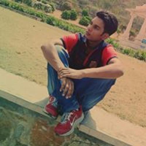 Ashmeet Singh Teja's avatar