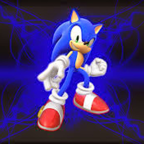 Sonic Warrior's avatar