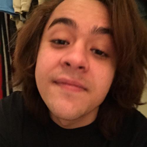 Matthew Gurrieri's avatar