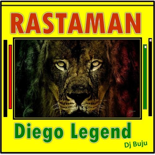 Diego Legend, Dj buju's avatar