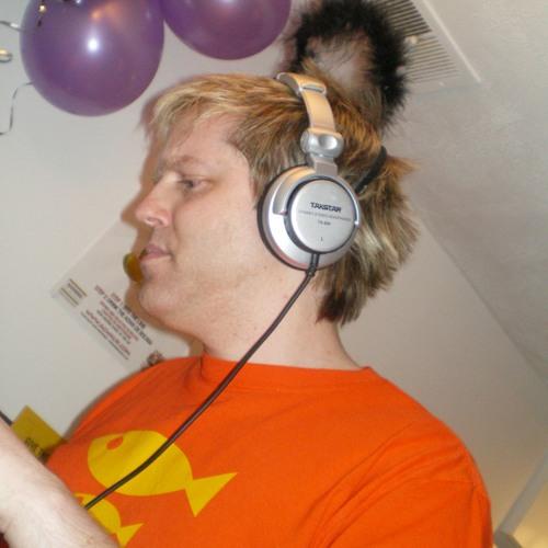John Want's avatar