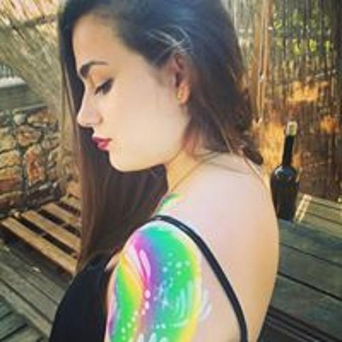 Danielle Rozenfeld's avatar