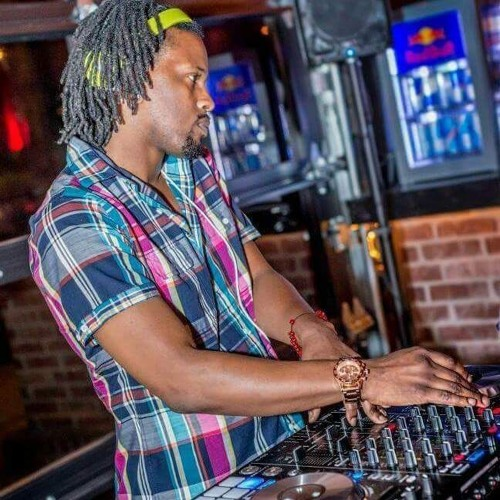 DJ SoulStar's avatar