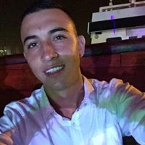 Camilo Amaya Henao's avatar