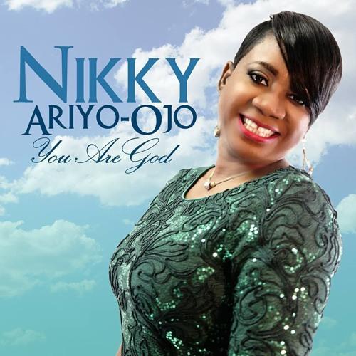 NIKKY-ARIYO OJO's avatar