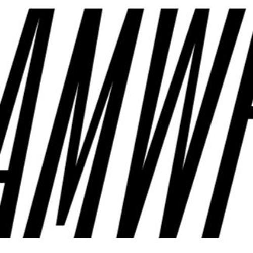 DJ AMWF's avatar