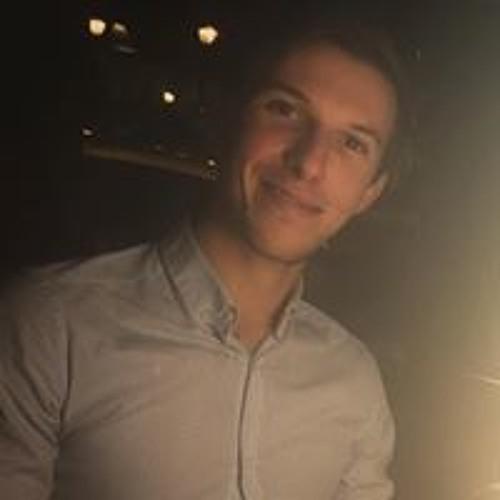 Maxence Audibert's avatar