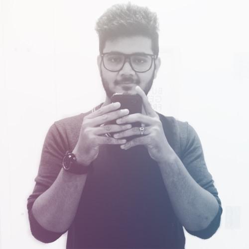 AKshay KAllikada's avatar