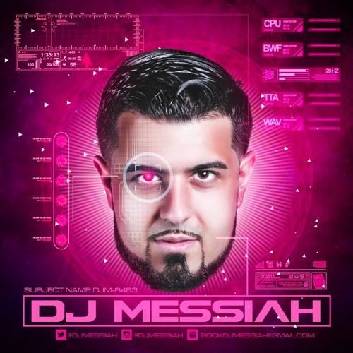 DjMessiahNYC's avatar