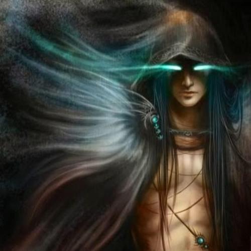 Izzy wolf's avatar