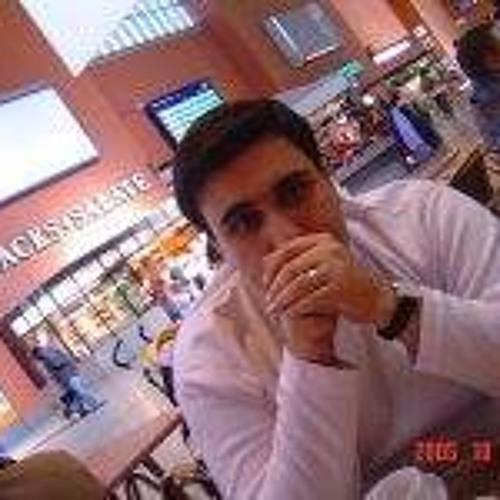 Ahmad Zarringhadam's avatar