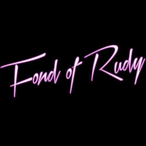 Fond Of Rudy's avatar
