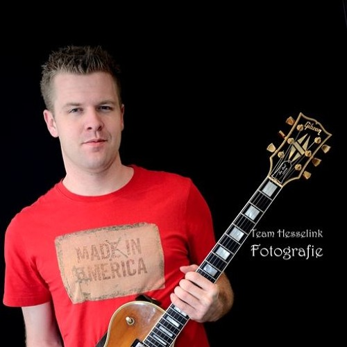 Martin Kroeze's avatar
