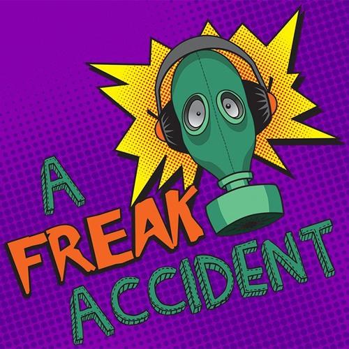 A Freak Accident's avatar