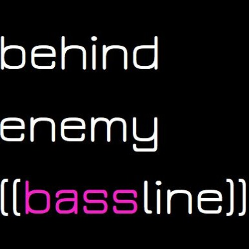 Behind Enemy Bassline's avatar