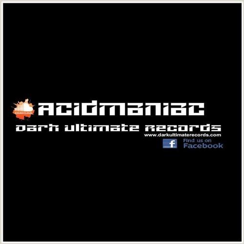 ॐ  AcidManiaC  ॐ's avatar