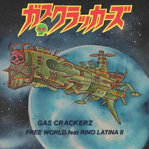 GAS CRACKERZ's avatar